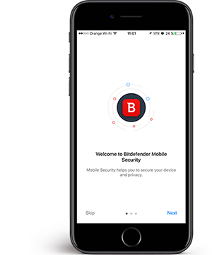 Read more -  Bitdefender Mobile Security pour iOS