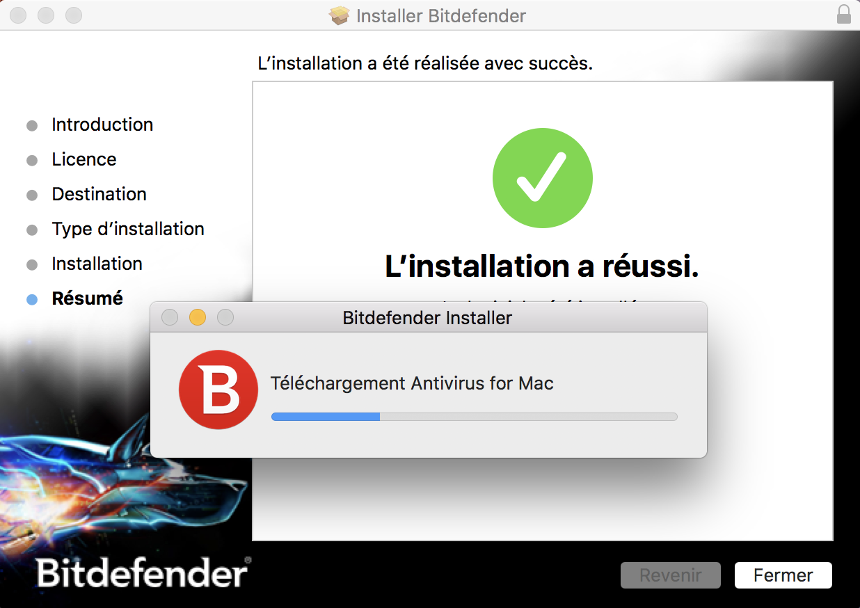 Tlcharger Et Acheter Bitdefender Antivirus For Mac