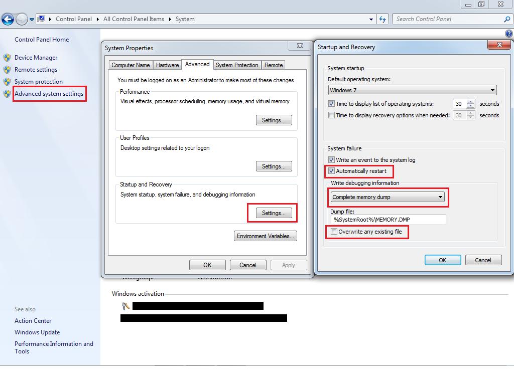 appliquer option affichage 1 fichier excel