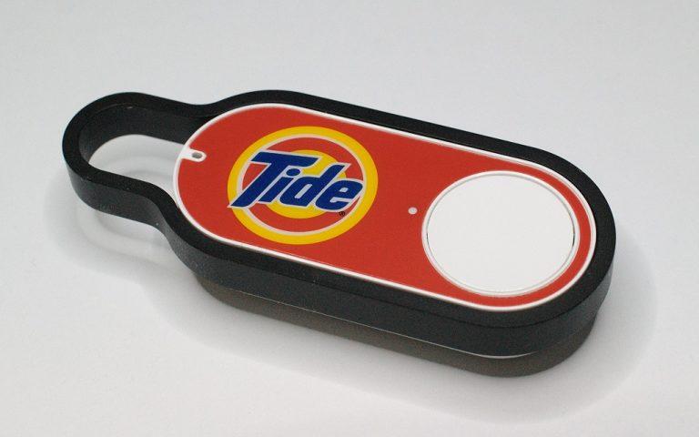 bouton Amazon Dash