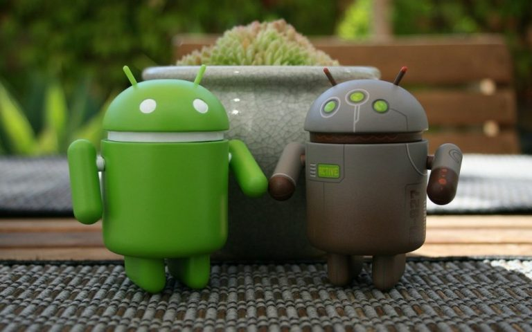 Triout_Android_Spyware