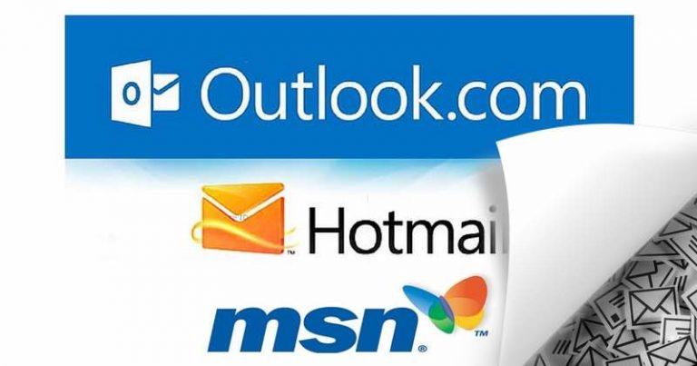Les pirates pouvaient lire vos mails Outlook, Hotmail et MSN via un compte d'assistance Microsoft compromis