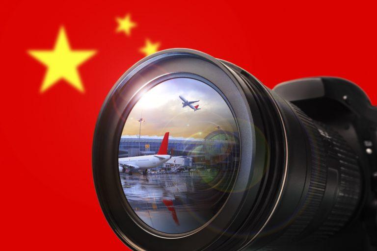 logiciel malveillant sur clé usb d'espionne chinoisee