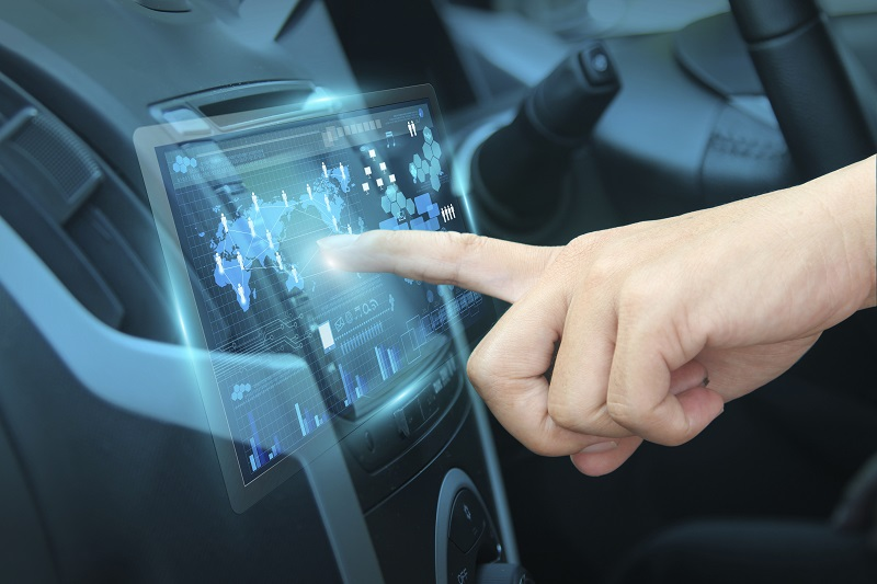 Un mot de passe codé en dur dans une application expose des voitures connectées