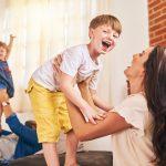 Comment la Bitdefender BOX peut protéger la vie active des parents d'aujourd'hui