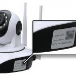 Des millions de caméras connectées vulnérables au piratage