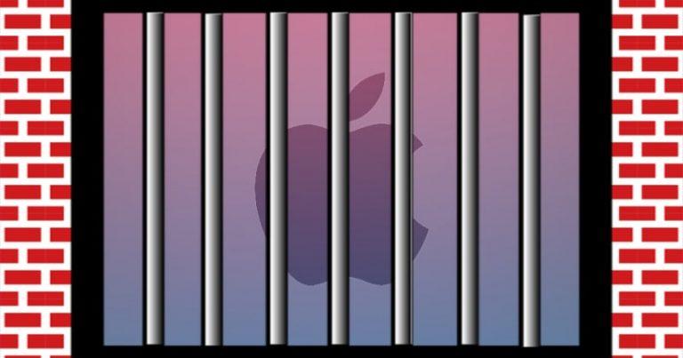 Le pirate des comptes iCloud de stars du rap et du sport condamné à 3 ans de prison