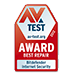 AV-Test -Best Repair 2012